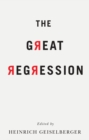 The Great Regression - Book