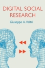 Digital Social Research - eBook