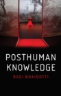 Posthuman Knowledge - Book