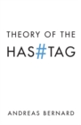 Theory of the Hashtag - Book