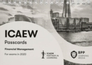 ICAEW Financial Management : Passcards - Book
