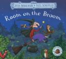Room on the Broom - Book