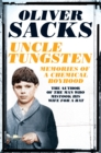 Uncle Tungsten : Memories of a Chemical Boyhood - Book