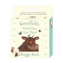 Gruffalo, What Can You Hear? : Buggy Book - Book