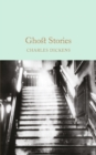Ghost Stories - Book