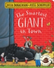 The Smartest Giant in Town - Book