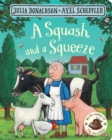 A Squash and a Squeeze - Book