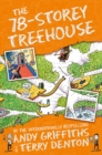 The 78-Storey Treehouse - Book
