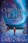 The Christmas Lights - Book