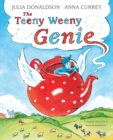 The Teeny Weeny Genie - Book