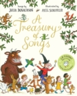 A Treasury of Songs : Book and CD Pack - Book