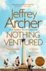 Nothing Ventured : The Sunday Times #1 Bestseller (29/03/20) - eBook