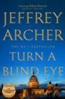 Turn a Blind Eye - Book