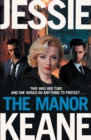 The Manor - Book