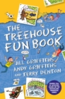 The Treehouse Fun Book - Book