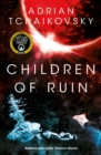 Children of Ruin - Book