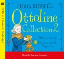 Ottoline CD Boxset 2 - Book