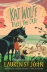 Kat Wolfe Takes the Case - Book