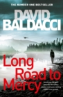 Long Road to Mercy - Book