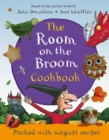 The Room on the Broom Cookbook - Book