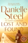 Lost and Found - Book