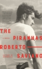 The Piranhas - Book