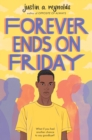 Forever Ends on Friday - Book