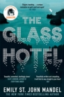 The Glass Hotel - Book