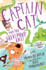 Captain Cat and the Great Pirate Race - Book
