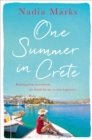 One Summer in Crete - Book