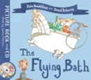 The Flying Bath : Book and CD Pack - Book