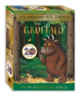 The Gruffalo and the Gruffalo's Child Board Book Gift Slipcase - Book