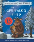 The Gruffalo's Child 15th Anniversary Edition - Book