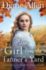 The Girl from the Tanner's Yard - Book