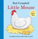 Little Mouse - Book