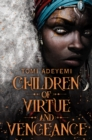 Children of Virtue and Vengeance - Book