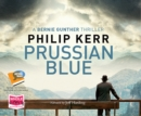 Prussian Blue - Book