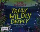 Truly, Wildly, Deeply - Book