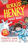 Horrid Henry: Fright Night - Book
