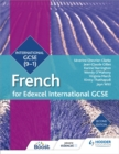 Edexcel International GCSE French Student Book Second Edition - Book
