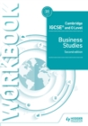Cambridge IGCSE and O Level Business Studies Workbook 2nd edition - eBook
