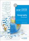 Cambridge IGCSE and O Level Geography Study and Revision Guide revised edition - eBook