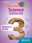 Switched on Science Year 3 (2nd edition) - Book
