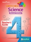 Switched on Science Year 4 (2nd edition) - Book
