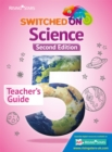 Switched on Science Year 5 (2nd edition) - Book