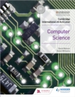 Cambridge International AS & A Level Computer Science - Book