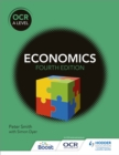 OCR A Level Economics (4th edition) - Book