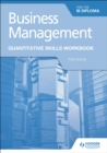 Business Management for the IB Diploma Quantitative Skills Workbook - Book