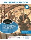 OCR GCSE (9-1) History B (SHP) Foundation Edition: The Norman Conquest 1065-1087 - Book