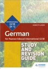 Pearson Edexcel International GCSE German Study and Revision Guide - eBook